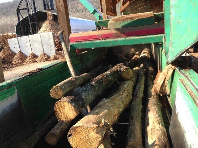 Broyage bois sera quipements pour broyage de bois partout en france - Broyeuse a bois ...